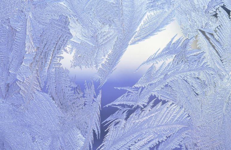 Csütörtökön havat hozó hidegfront jön!