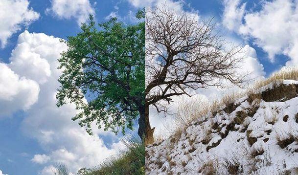 Ilyen időjárást jósol a Dávid-naptár 2018-ra!