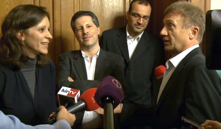 Ízelítő, milyen a magyar ellenzék