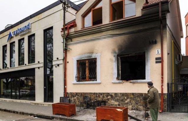 Kiégett a Magyar Kulturális Szövetség irodája