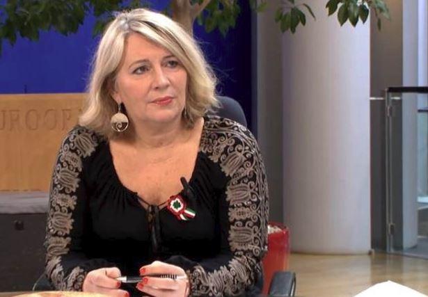 Morvai Krisztina immár kiábrándult Jobbikos