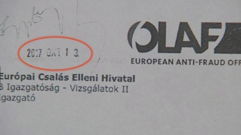 28 városból 20 nem adja ki az OLAF jelentést Elios-ügyben