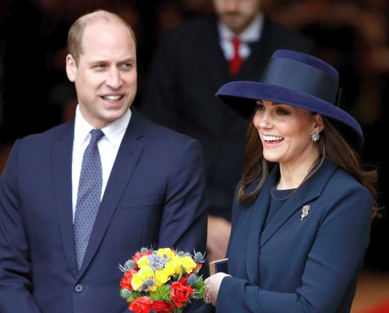Hatalmas örömhír a királyi családban!